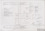 Foundation Plan & Details.