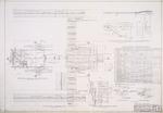 Social Hall Floor Plan. Floor Framing Plan & Details.