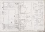 Upper Level Floor Plan.
