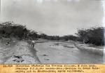 Drainage P.C.S. apres achevement du lit du Boucan-Brou