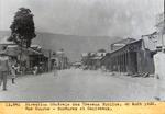 Rue Courbe de Port-au-Prince