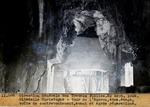 Tour de l'Eperon de la Citadelle au 4eme etage, voute de contreventement