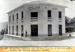 Bureau des Travaux Publics