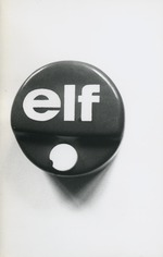 Elf Gas Can (Two Photographs)