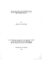 The epizootiology and pathogenicity of Haemoproteus meleagridis Levine, 1961, from Florida turkeys