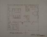 Joaneda House Restoration - Ground Floor Plan