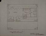 Joaneda House Restoration - Attic Floor Plan