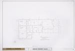 DeMesa-Sanchez House - Second Floor Plan
