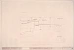 DeMesa-Sanchez House - Air Conditioning - First Floor Plan