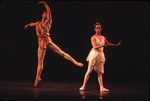 Ballet dancers (Hermitage Theatre)