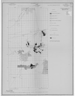 Maps showing mined-out areas and ownership, in parts of Polk and Hillsborough counties, land-pebble phosphate district, Florida