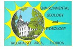 Environmental Geology and Hydrology, Tallahassee area, Florida