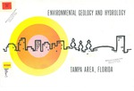 Environmental geology and hydrology, Tampa area, Florida