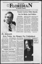 The Jewish Floridian of South County