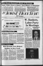 The Jewish Floridian of Tampa