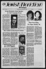 The Jewish Floridian of Tampa