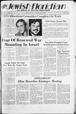 The Jewish Floridian and Shofar of Greater Hollywood