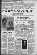 Jewish Floridian of Palm Beach County