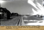 La Saline Drain de surface en beton conduisant a la mer