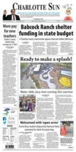 Giantess mmd puts people in panties Charlotte Sun Herald