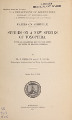 Papers on Aphididae