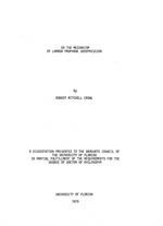On the mechanism of lambda prophage derepression