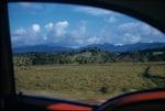 Luquillo Mountains near El Yunque Rain Forest