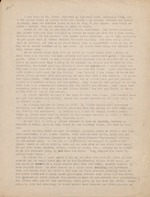 Whitman, St. Claire, 1868-195?, Autobiographical Material