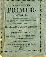 The New England primer, improved