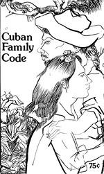 Cuban family code