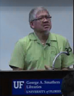 """Video of Reading by Dr. Victor Chang of His Short Stories ( February 2014 ): """"Counter Culture : the Chinese and Jamaica"""""""