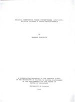 Hacia la cuentistica cubana contemporanea (1959-1995)