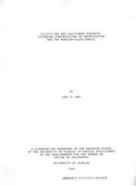 Illicit sex and legitimate subjects