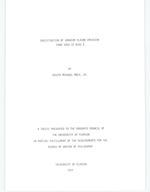 Investigation of uranium plasma emission from 1050-6000 Ã