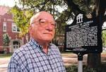 Interviews with Samuel Proctor on Florida Jewish history