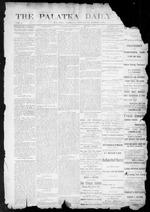 The Palatka Daily News