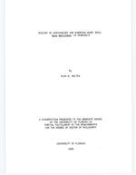 Biology of Africanized and European honey bees, Apis mellifera, in Venezuela