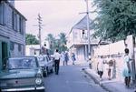 View of Corn Alley, Saint John, Antigua