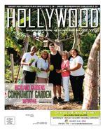 Hollywood gazette