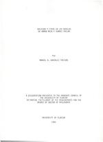 Sociedad y tipos en las novelas de Ramon Meza y Suarez Inclan
