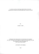 La novela revolucionaria boliviana (1934-1964)