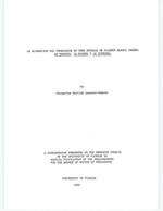La alienacion del trabajador en tres novelas de Vicente Blasco Ibanez