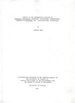 Aspects of the reproductive biology of Pediobius foveolatus (Crawford) (Eulophidae: Hymenoptera)