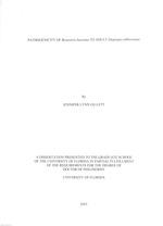 Pathogenicity of Beauveria bassiana to adult Diaprepes abbreviatus