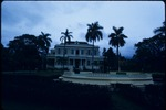 Devon House in Saint Andrew, Jamaica