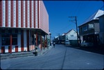Retail stores in the town of Black River, Saint Elizabeth, Jamaica