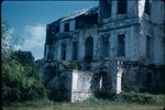 Rose Hall Great House before reconstruction, Saint James, Jamaica