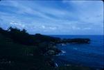 Cliffs near Port Antonio, Portland, Jamaica