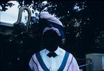 Jamaican spiritual leader and artist, Mallica Reynolds