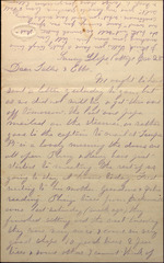 Correspondence of Pliny Reasoner 1883